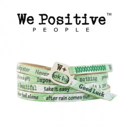 Bracciale Mint 221 WE POSITIVE