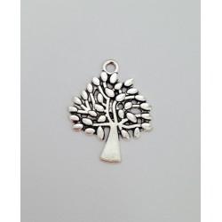 Conf. 12 Ciondoli in metallo Albero della Vita