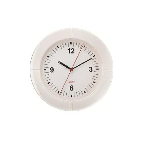 Orologio da parete bianco Guzzini i-Clock