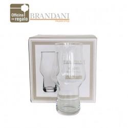Bicchiere Birra set  4 pezzi Linea Icaro BRANDANI