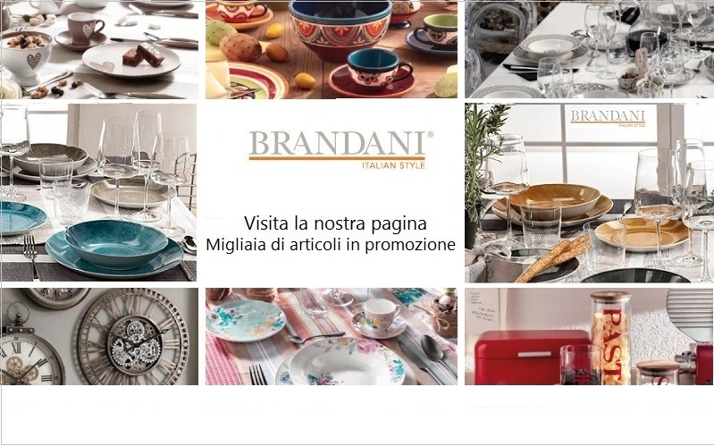 Outlet Officina Brandani -
